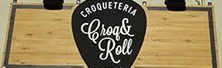 Croqueteria Croq & Roll
