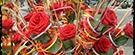 Diada de Sant Jordi Barcelona
