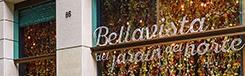 Bellavista del jardín del norte Barcelona