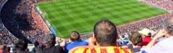 Tips voor een voetbalreis naar FC Barcelona