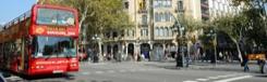 Wat te doen als het regent in Barcelona?