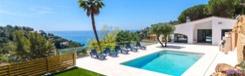De mooiste vakantiehuizen en villa's in Barcelona en omstreken